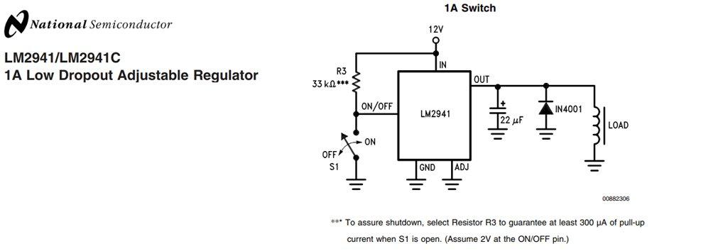 software switch PSU